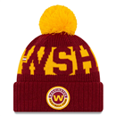 Washington Redskins - Sports Knit