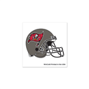 Tampa Bay Buccaneers - Tattoo 4 Pack