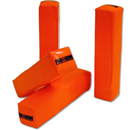 Pro Down Weighted End Zone Pylon